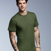 Organic Ringspun TearAway Fashion Fit T-Shirt