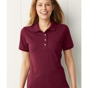 Ladies' Spotshield 50/50 Sport Shirt