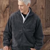 Fleece Full-Zip Jacket
