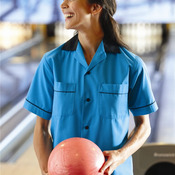 GM Legend Bowling Shirt
