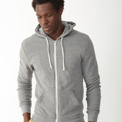 Rocky Eco-Fleece Full-Zip Hooded Sweatshirt